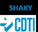 Shaky CDTI