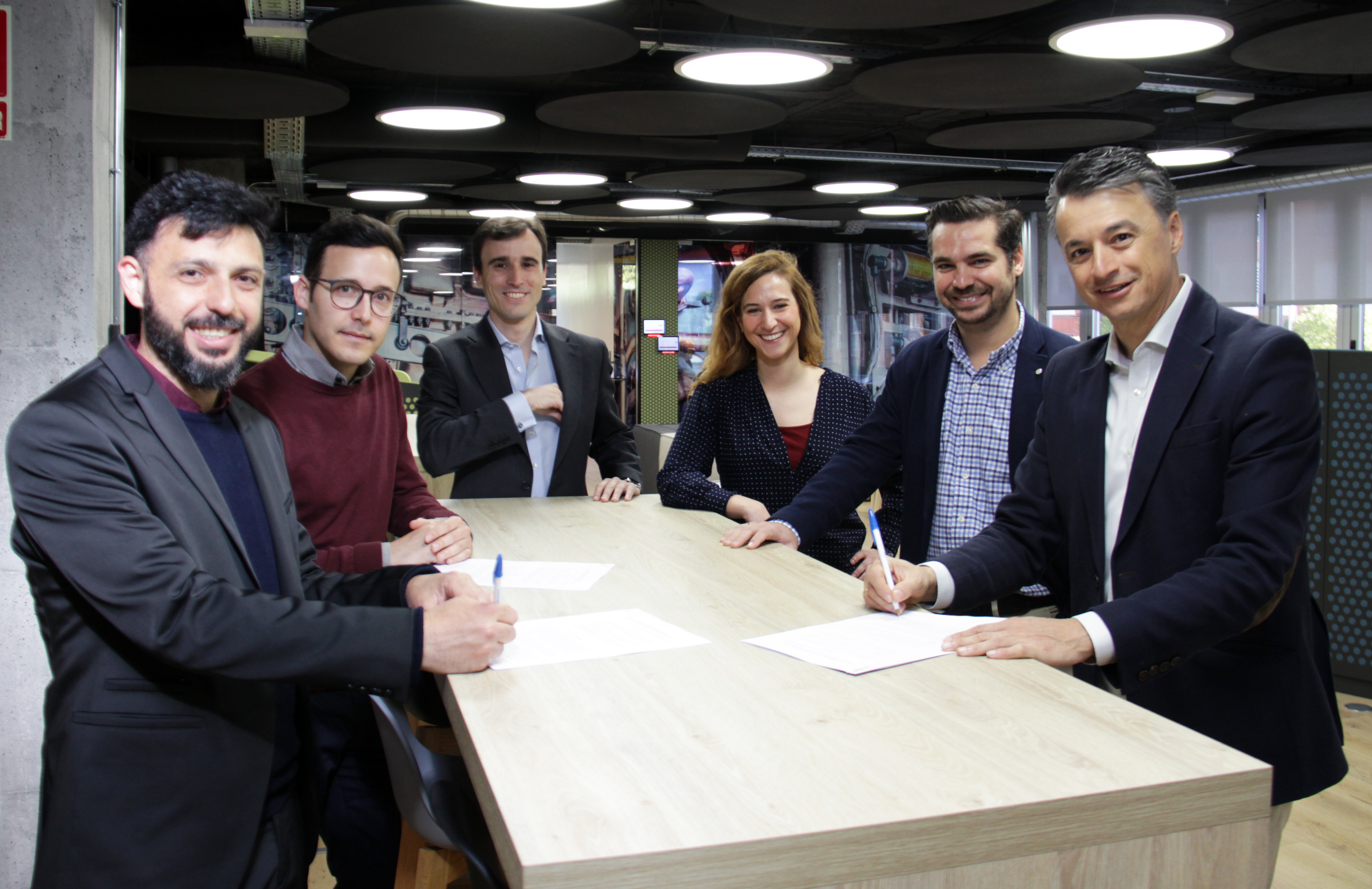Enagás Emprende apuesta por incubar el primer proyecto externo en el ámbito del biogás, Trovant